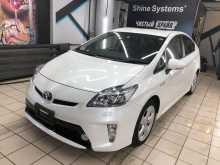 Находка Toyota Prius 2015