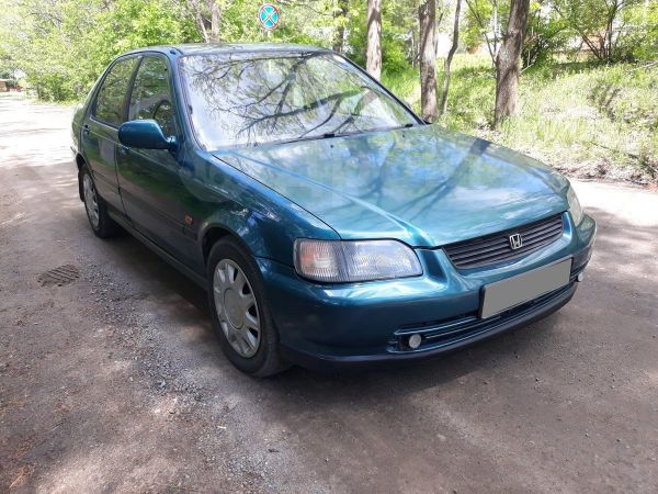 Honda Domani, 1993 год, 135 000 руб.