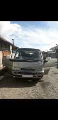 Nissan Caravan, 1986 год, 250 000 руб.
