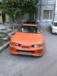 Honda Prelude, 1993 год, 119 000 руб.
