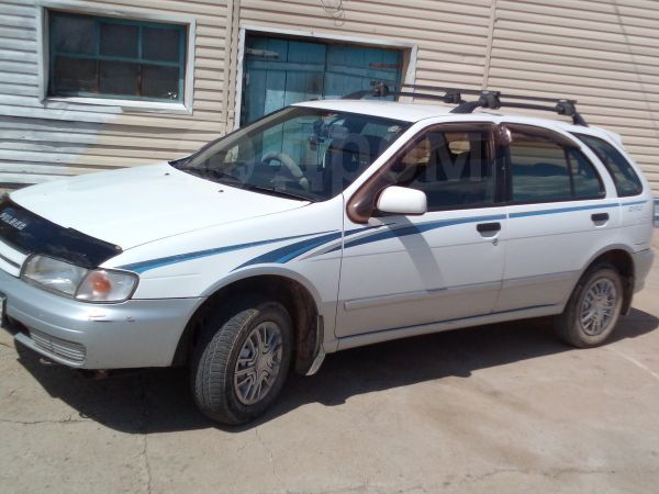 Nissan Pulsar, 1997 год, 180 000 руб.