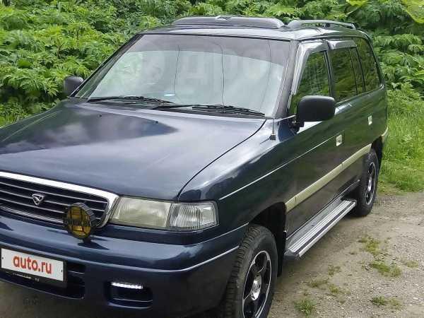 Mazda Efini MPV, 1996 год, 305 000 руб.