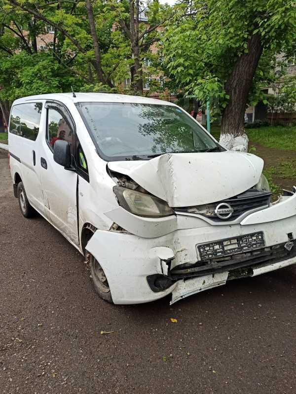 Nissan NV200, 2011 год, 330 000 руб.