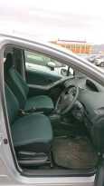 Toyota Vitz, 2005 год, 395 000 руб.