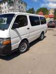 Toyota Hiace, 1991 год, 180 000 руб.
