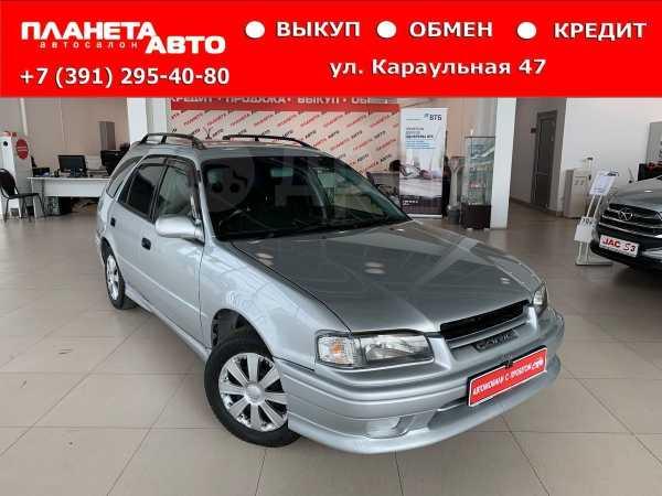 Toyota Sprinter Carib, 1998 год, 217 000 руб.