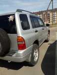 Suzuki Escudo, 1998 год, 240 000 руб.