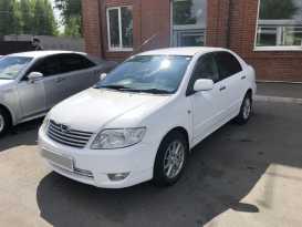 Хабаровск Corolla 2006
