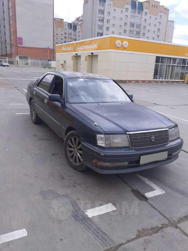 Toyota Crown, 1996 год, 190 000 руб.