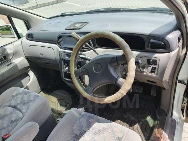 Nissan Liberty, 1999 год, 157 000 руб.