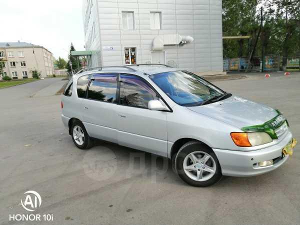 Toyota Ipsum, 1999 год, 315 000 руб.