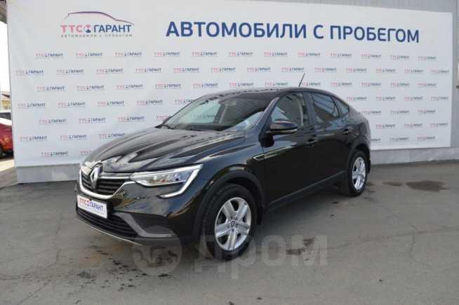 Renault Arkana, 2019 год, 1 069 000 руб.