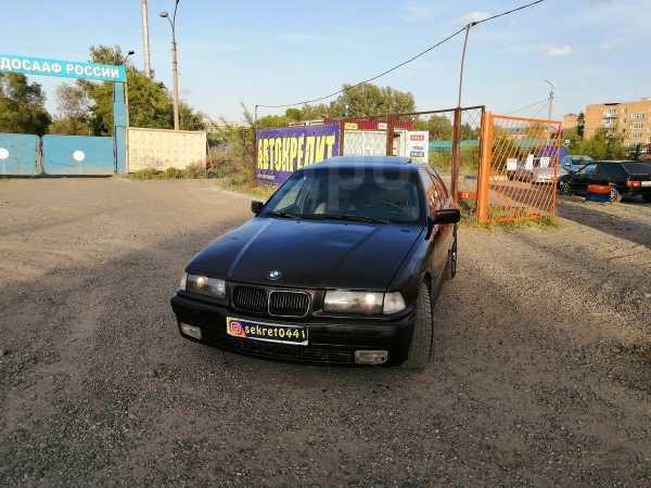 BMW 3-Series, 1991 год, 134 000 руб.