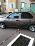 Nissan Micra, 2005 год, 250 000 руб.