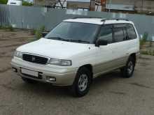 Кемерово MPV 1998