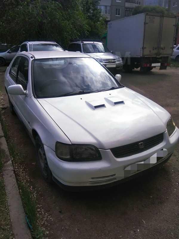 Honda Domani, 1992 год, 45 000 руб.