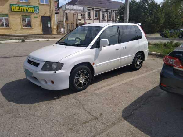 Mitsubishi RVR, 2000 год, 220 000 руб.