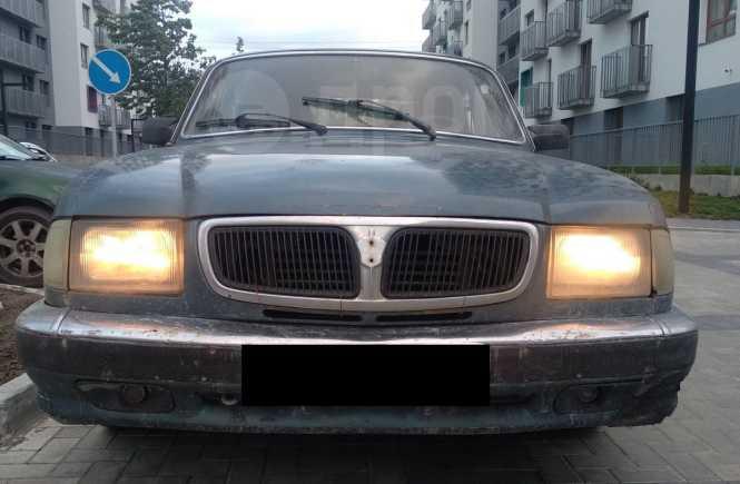 ГАЗ 3110 Волга, 2002 год, 44 000 руб.