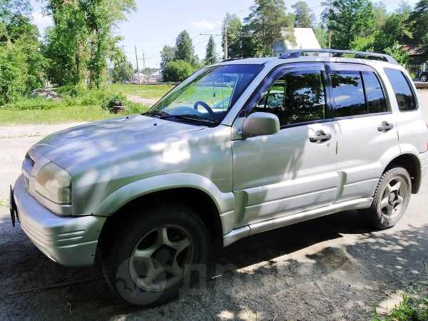 Suzuki Escudo, 1998 год, 290 000 руб.