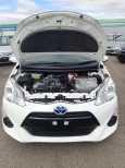 Toyota Aqua, 2016 год, 689 000 руб.