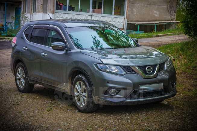 Nissan X-Trail, 2013 год, 1 050 000 руб.