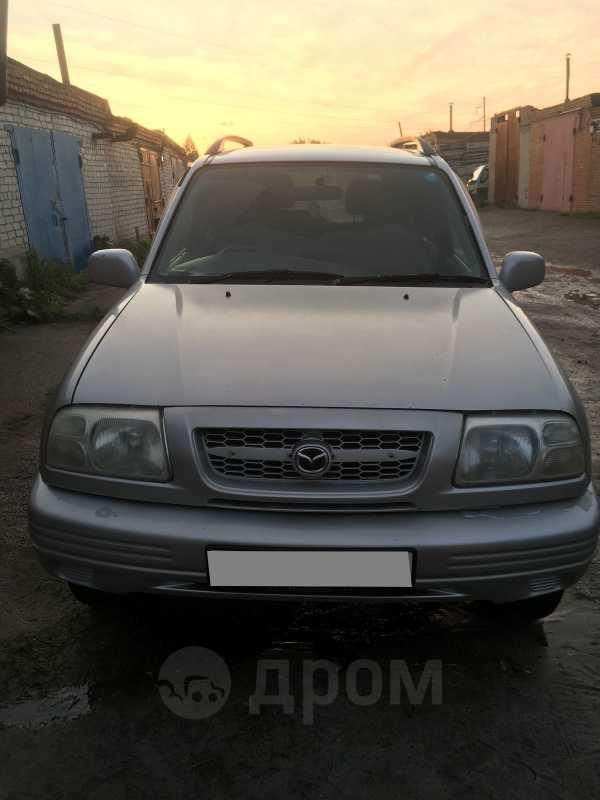 Mazda Proceed Levante, 1999 год, 350 000 руб.