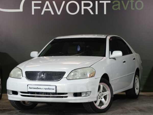 Toyota Mark II, 2000 год, 339 000 руб.