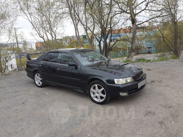 Toyota Chaser, 1999 год, 350 000 руб.