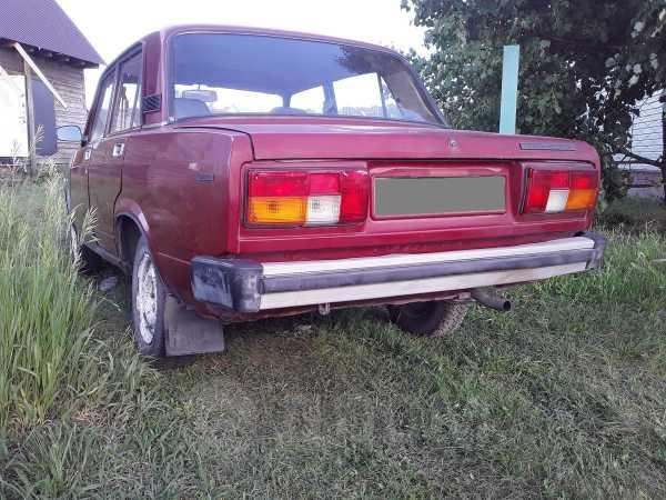 Лада 2105, 1990 год, 45 000 руб.