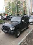 Mitsubishi i, 1997 год, 190 000 руб.