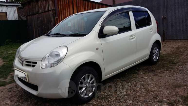 Toyota Passo, 2012 год, 378 000 руб.