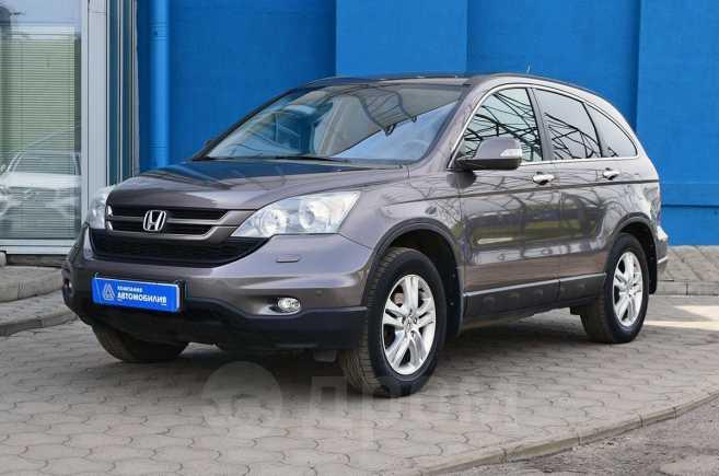 Honda CR-V, 2012 год, 949 000 руб.