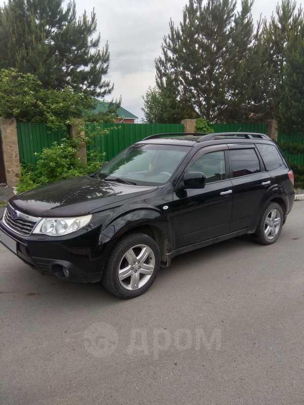 Subaru Forester, 2008 год, 715 000 руб.