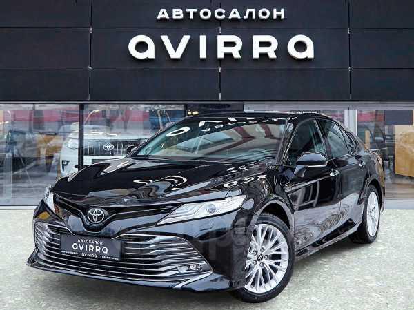 Toyota Camry, 2020 год, 2 549 000 руб.