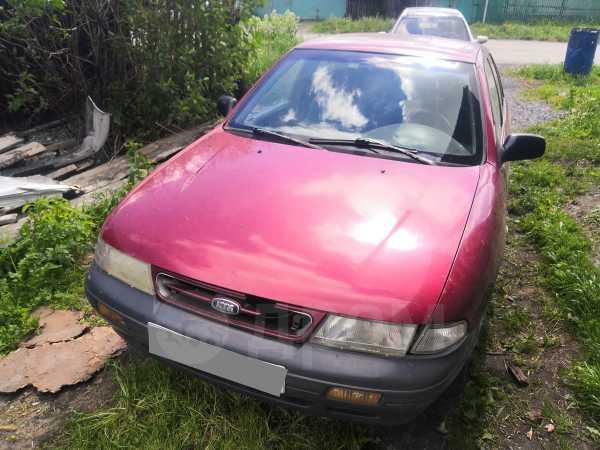 Kia Sephia, 1994 год, 25 000 руб.