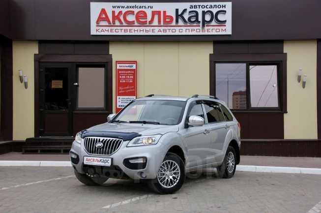 Lifan X60, 2016 год, 545 555 руб.