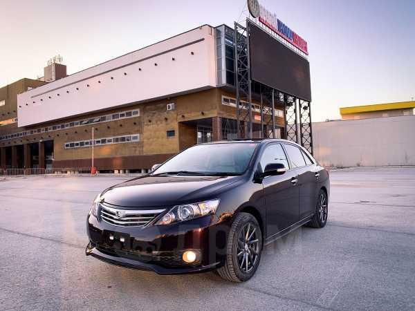 Toyota Allion, 2011 год, 820 000 руб.