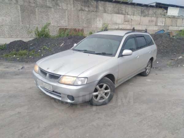 Nissan Wingroad, 2001 год, 150 000 руб.