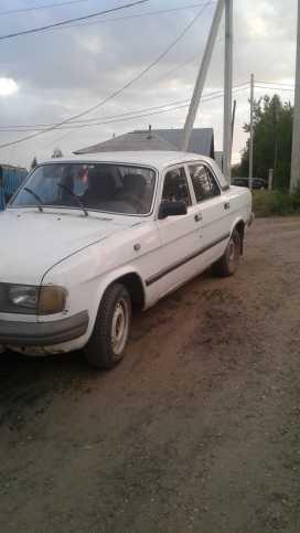 Бийск 3110 Волга 1999