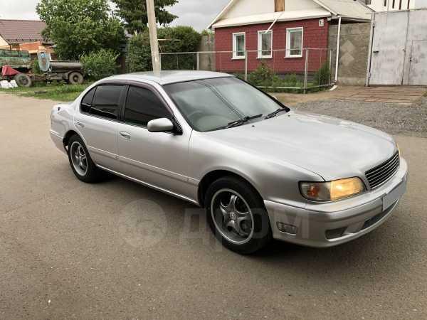 Nissan Cefiro, 1998 год, 180 000 руб.