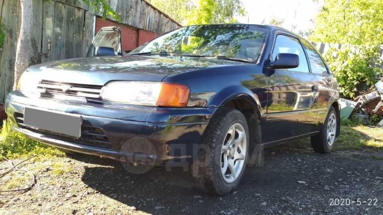 Toyota Tercel, 1995 год, 110 000 руб.