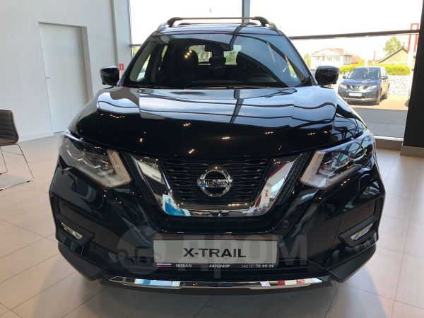 Nissan X-Trail, 2020 год, 2 135 000 руб.