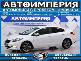 Красноярск Cerato 2014