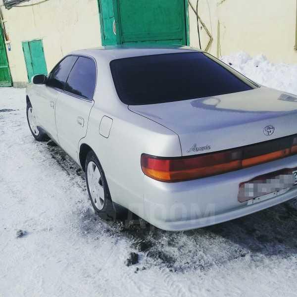 Toyota Chaser, 1994 год, 210 000 руб.