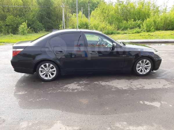 BMW 5-Series, 2005 год, 449 999 руб.