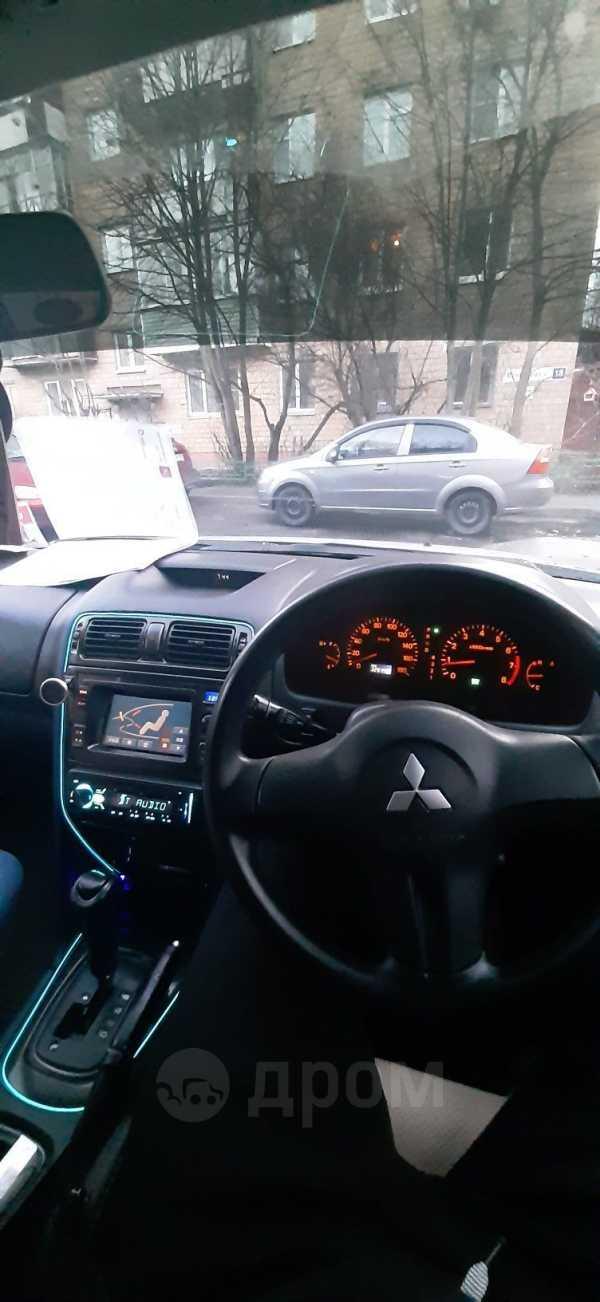 Mitsubishi Aspire, 1999 год, 167 000 руб.