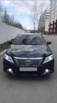 Toyota Camry, 2014 год, 999 000 руб.