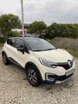 Renault Kaptur, 2017 год, 970 000 руб.