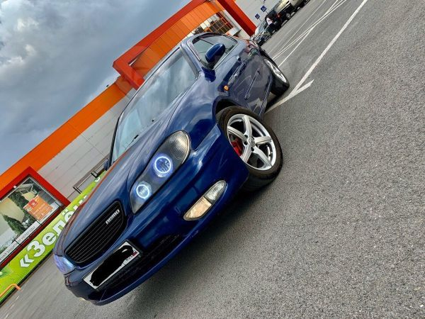 Nissan Cefiro, 2001 год, 280 000 руб.