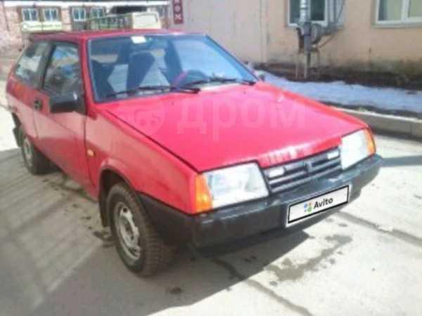 Лада 2108, 1990 год, 55 000 руб.